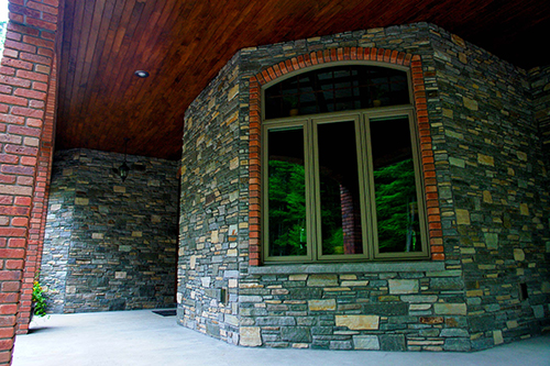 Massachusetts Stone Work